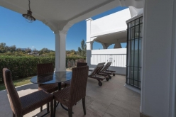 Ribera del Guadalmina TH-15. Marbella Townhouse.