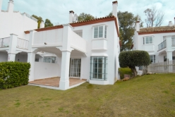 Ribera del Guadalmina TH-7. Marbella Townhouse.