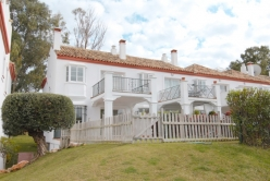 Ribera del Guadalmina TH-3. Marbella Townhouse.